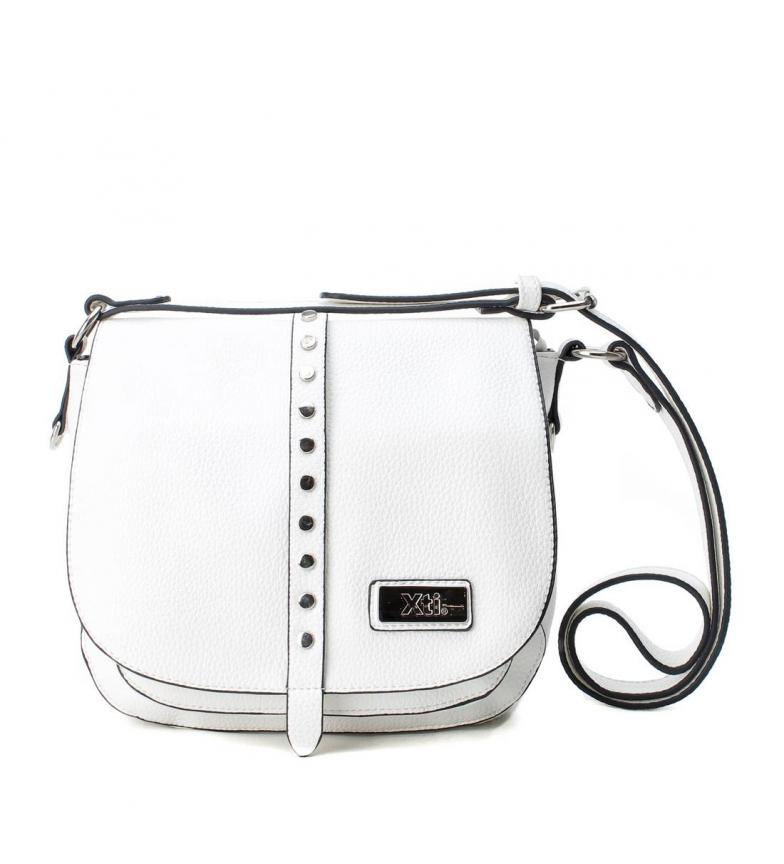 Comprar Xti Handbag 075855 white -24x29x14