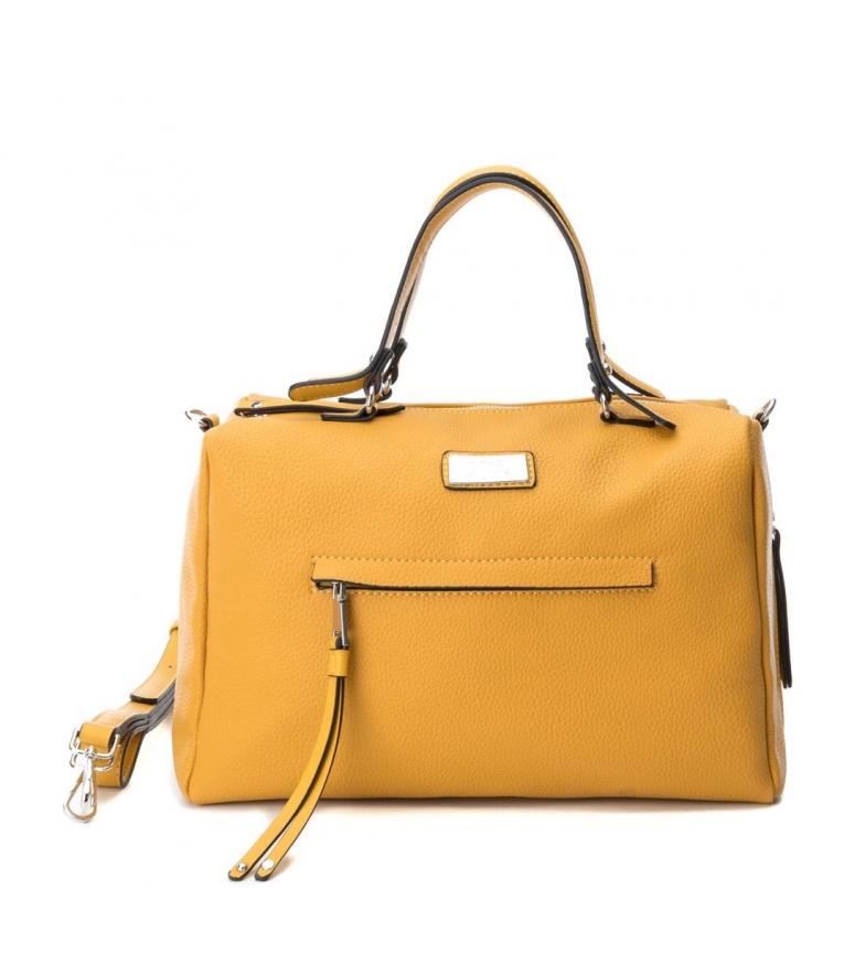 Comprar Xti Other bag 086056 yellow -22x35x14cm