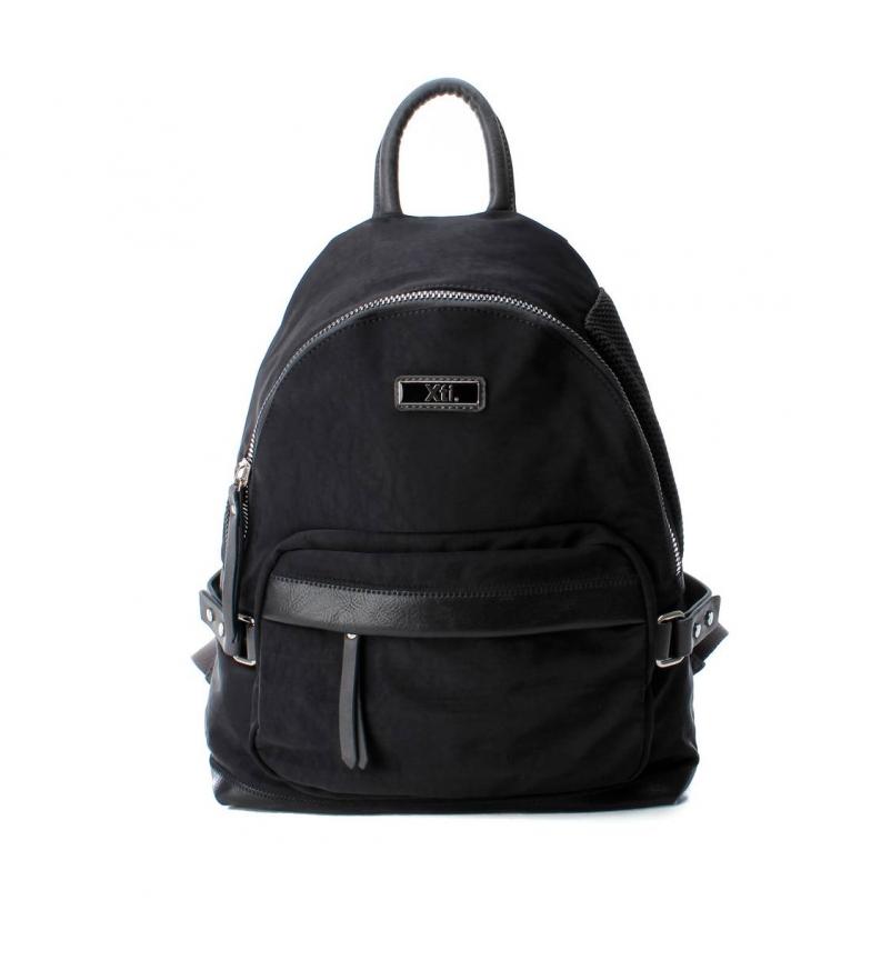 Comprar Xti Sac à dos 086064 noir -40x27x15cm