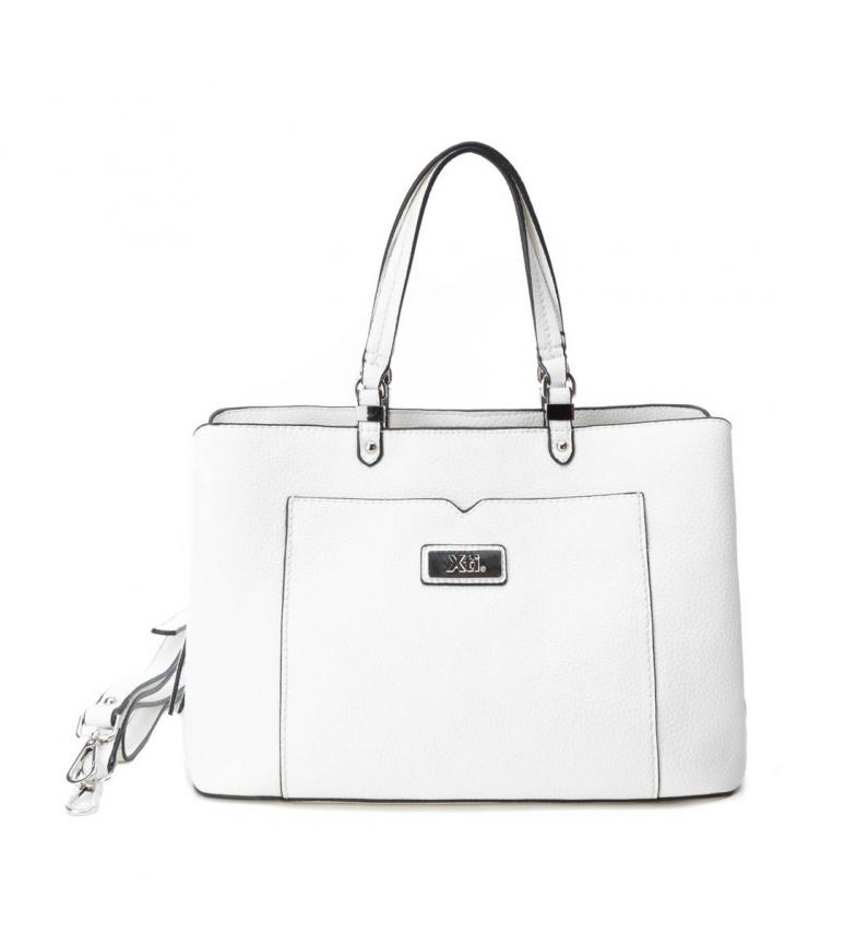 Comprar Xti Bag 086086 white -22X32X15cm