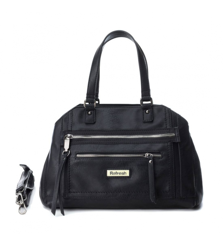 Comprar Xti Bag 83157 black -30x38x21cm