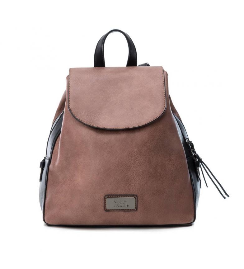 Comprar Xti Bag 086146 brown -14x25x26cm