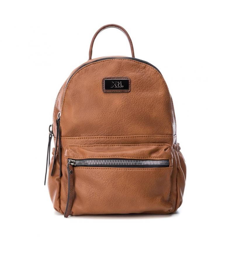 Comprar Xti Bag 086173 camel -13x23x32cm