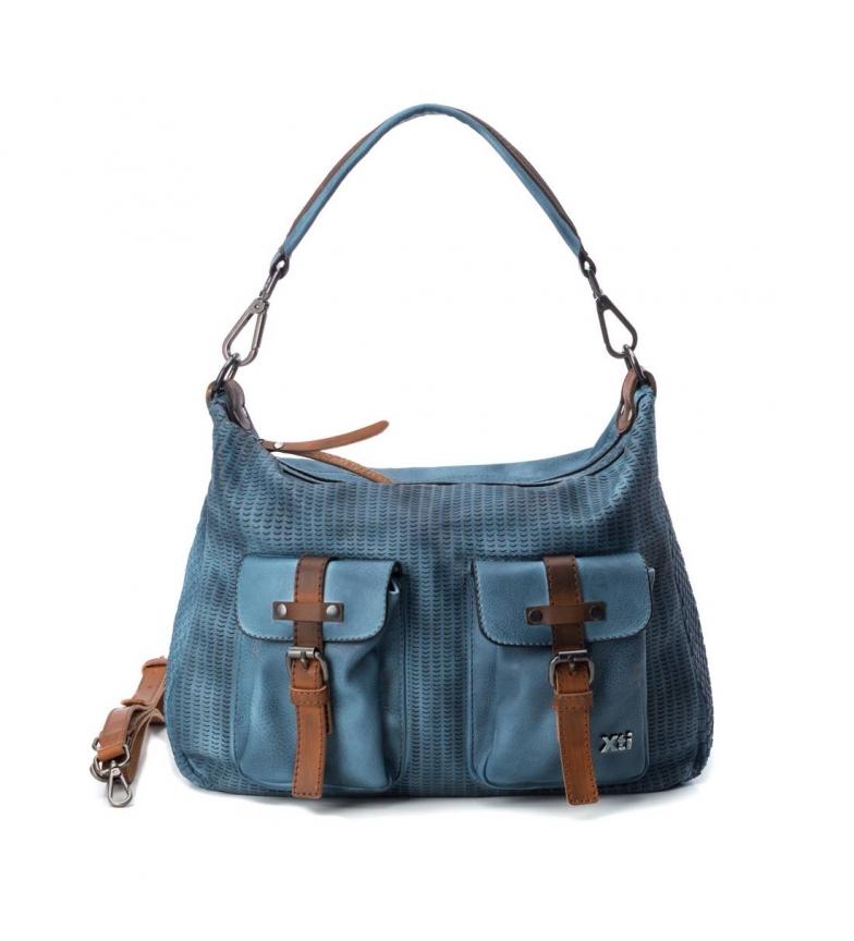 Comprar Xti Saco 086245 jeans -16x34x23cm