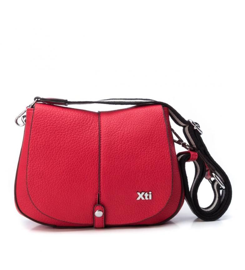 Comprar Xti Bolso 086266 rojo -10x24x19cm-
