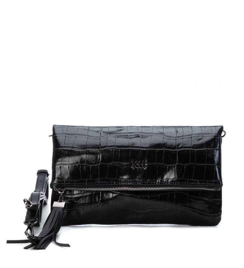 Comprar Xti Bolsa de mão 086381 preto -18x28x2cm