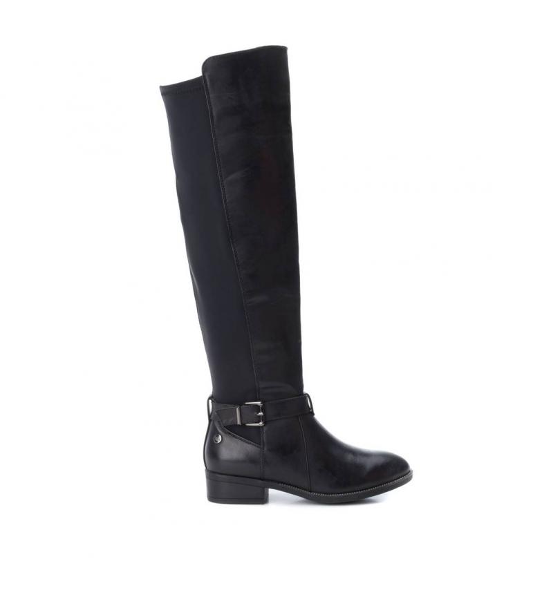 Comprar Xti Flat boot mount 048440 black