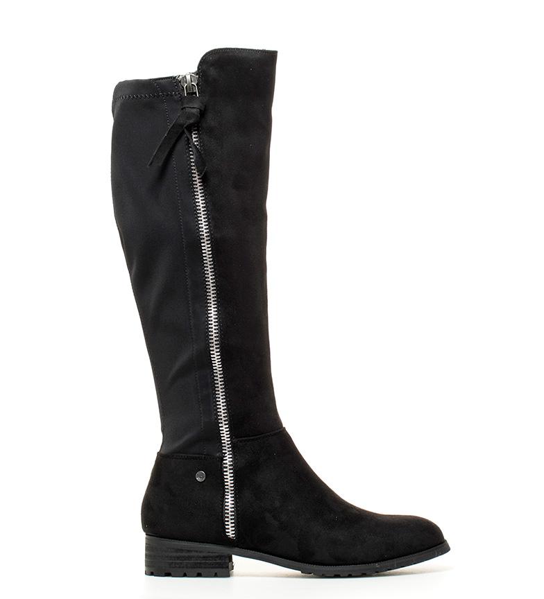 Comprar Xti Black Rina boot