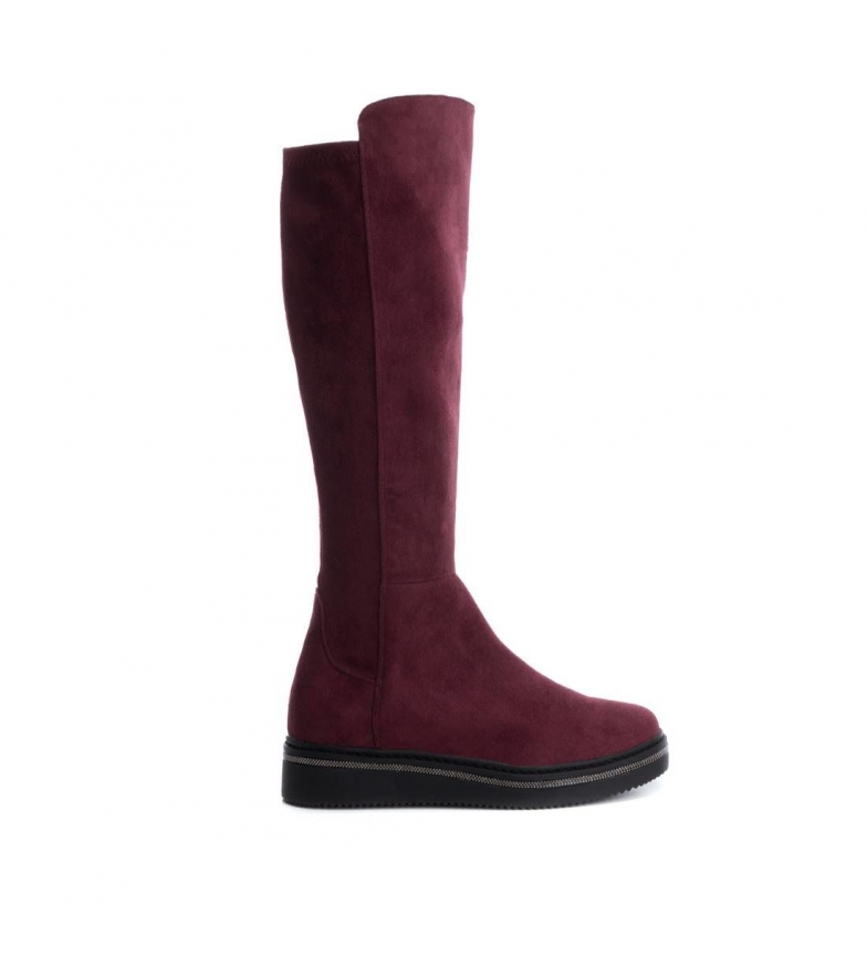 Comprar Xti Boots 48448 burgundy