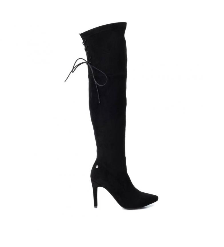 Comprar Xti Boots 30961 black -Heel height: 10cm
