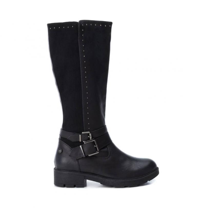 Comprar Xti Boots 485 70 black
