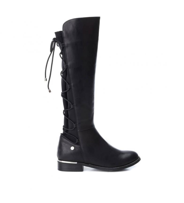 Comprar Xti Boots 48618 black