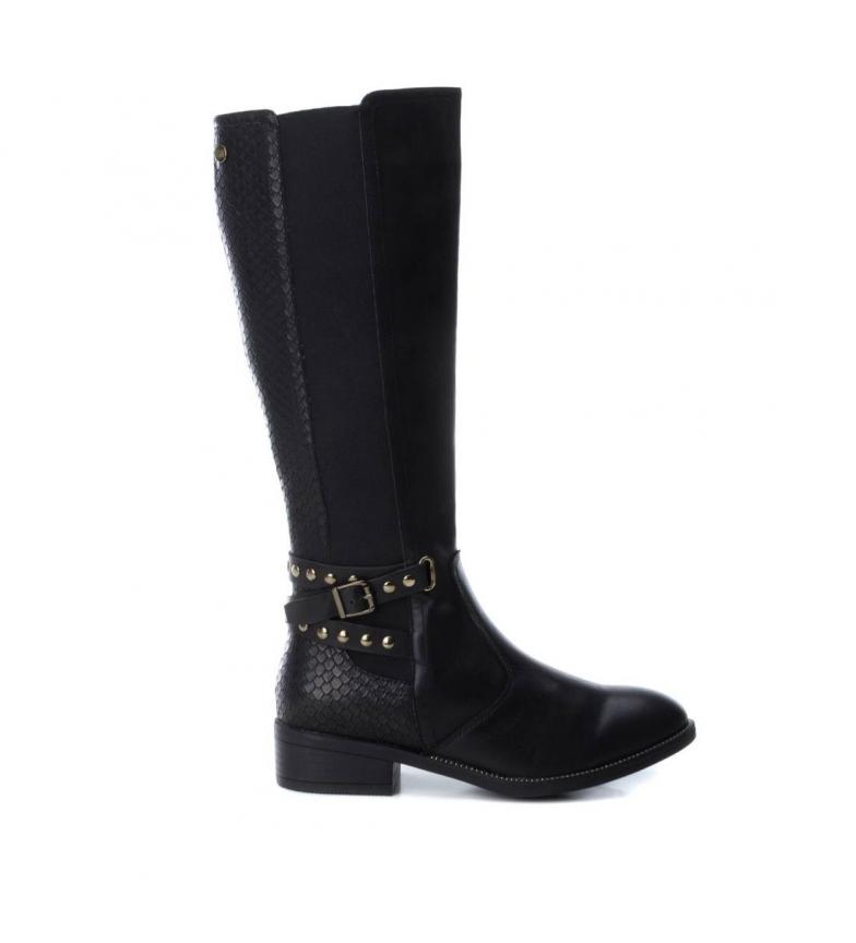 Comprar Xti Boots 48572 black