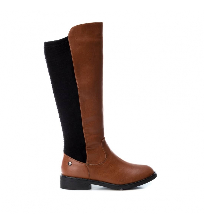 Comprar Xti 048481 stivali di cammello