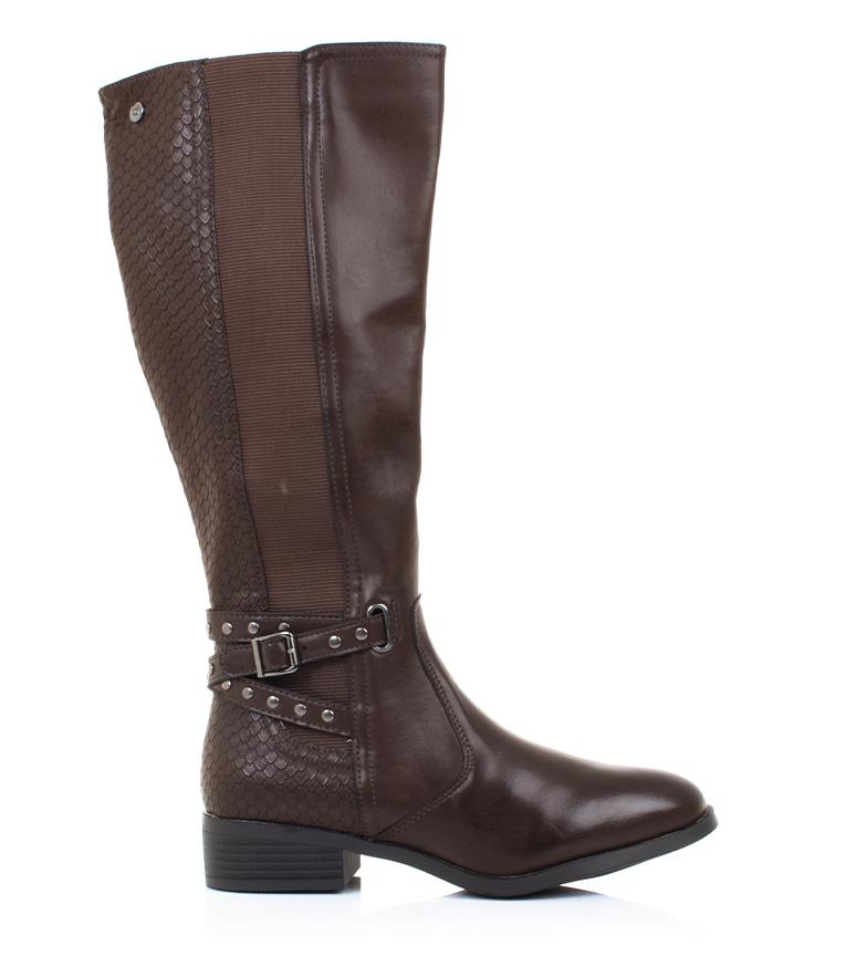 Comprar Xti Boots 48572 brown