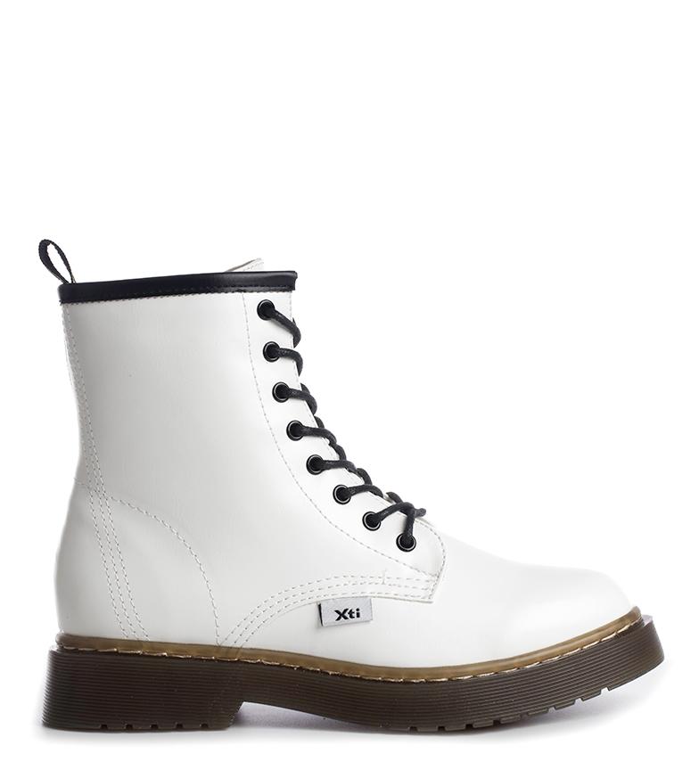 Comprar Xti Stivali Enjoy bianco