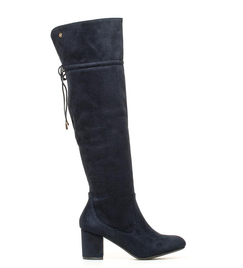 Comprar Xti Marine Jena boots - Heel height: 7cm-
