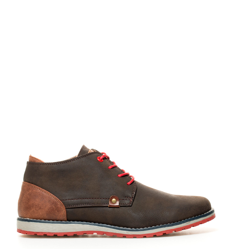 Comprar Xti Cross brown boots