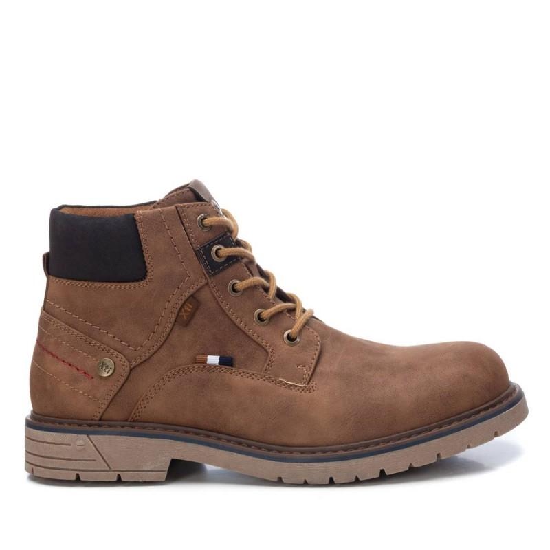 Comprar Xti Ankle boots 34479 camel