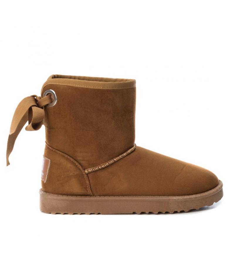 Comprar Xti Botas 33882 camelo