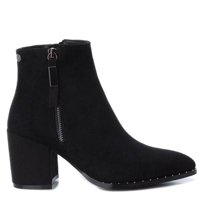 Comprar Xti Paris marine boots -High heel: 8cm