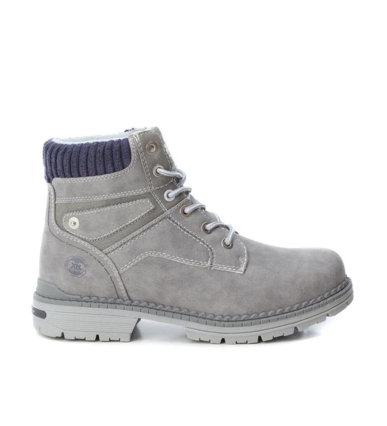 Comprar Xti Boots 48364 grey