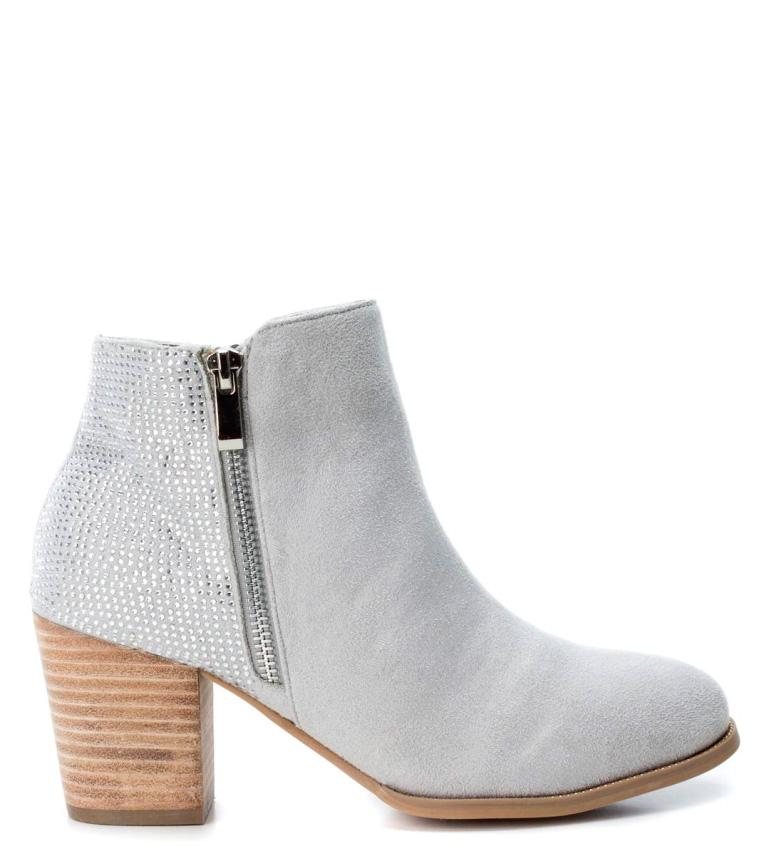 Comprar Xti Antelina botas de gelo calcanhar -Altura 7 cm