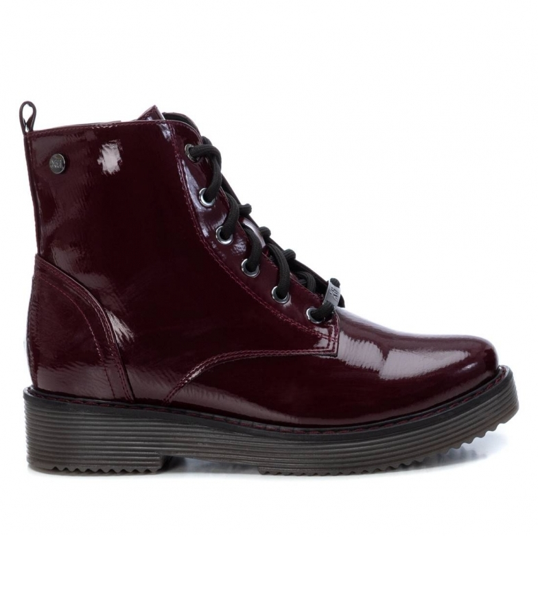 Comprar Xti Ankle boots 044552 burgundy