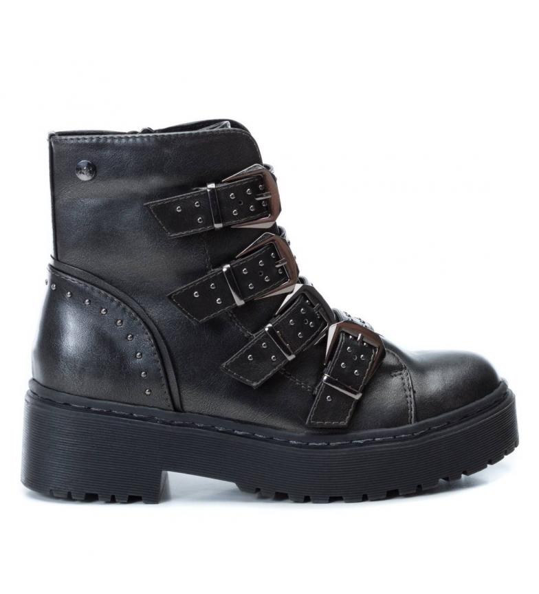 Comprar Xti 48395 botas de chumbo - altura da roda+plataforma: 4.5cm