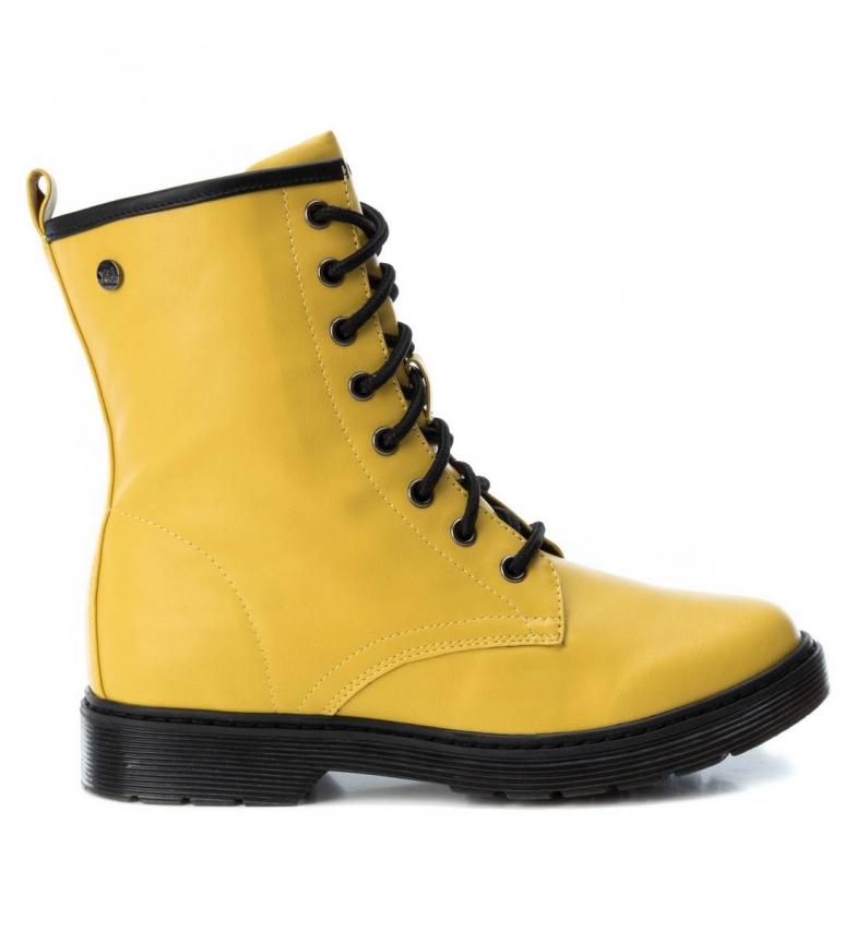 Comprar Xti Botas 049146 amarelo