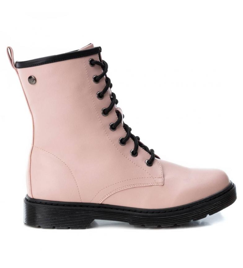 Comprar Xti Boots 049146 nude