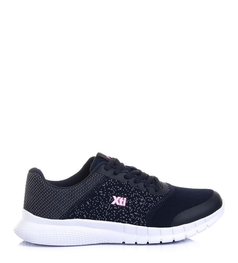 Comprar Xti Shoes 34319 marine
