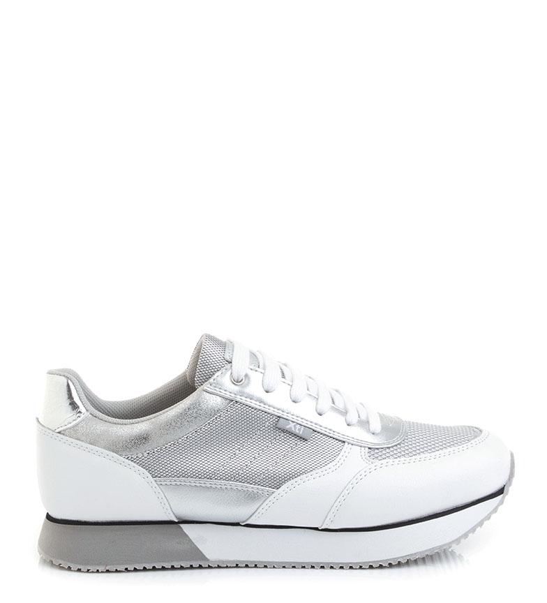 Comprar Xti 49760 scarpe d'argento