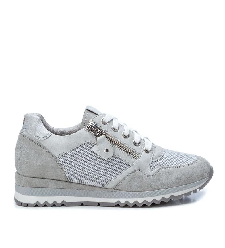 Comprar Xti Chaussures 49801 gris