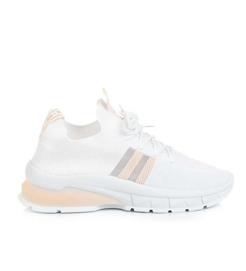 Comprar Xti Chaussures 49956 blanches, nues
