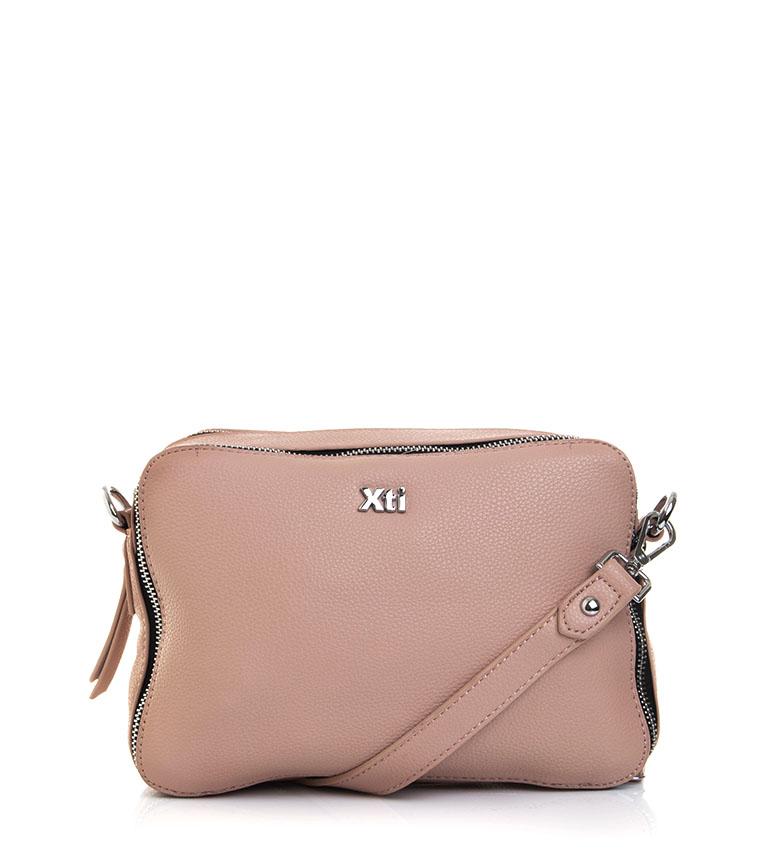 Comprar Xti Bag 75871 nude -16x24x9cm