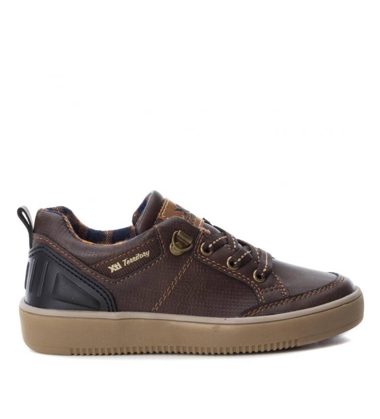 Comprar Xti Kids Sapatos de bola castanha
