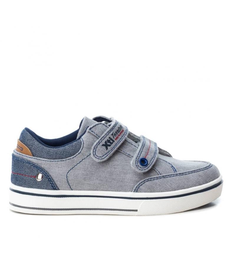 Comprar Xti Kids Zapatilla 056715 gris