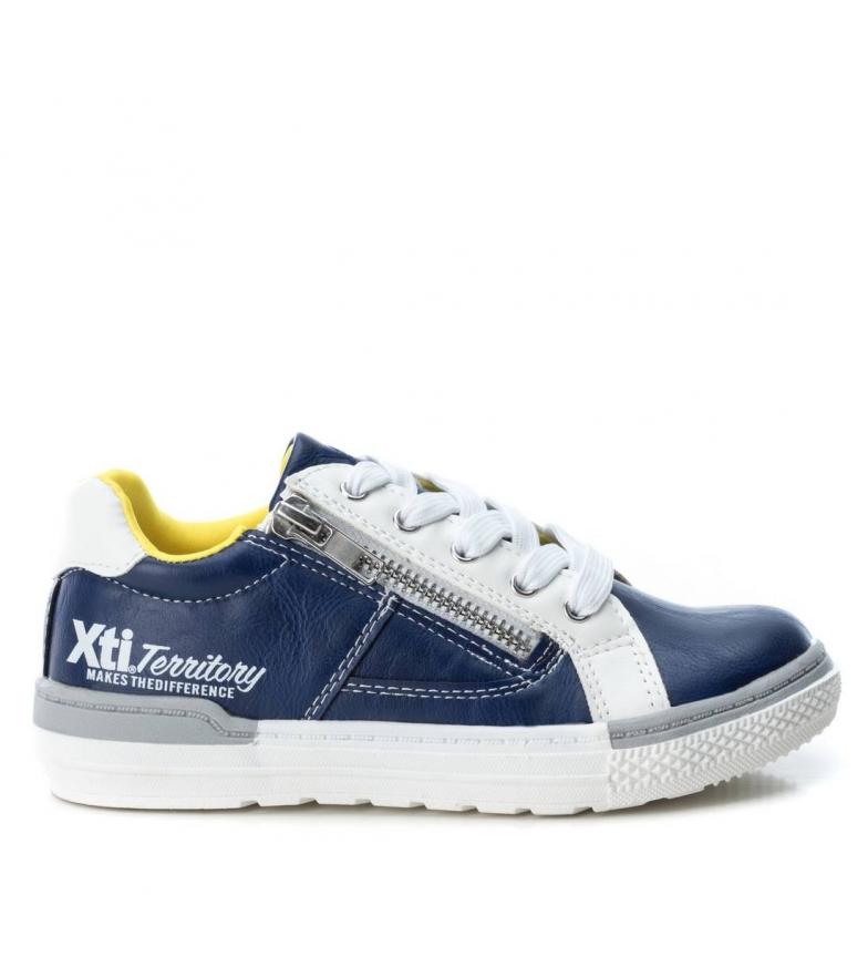 Comprar Xti Kids Calçado 056844 jeans