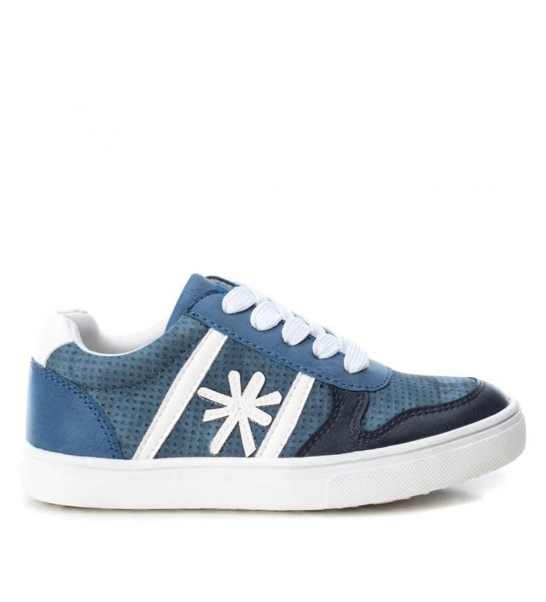 Comprar Xti Kids Zapatillas 056845 jeans