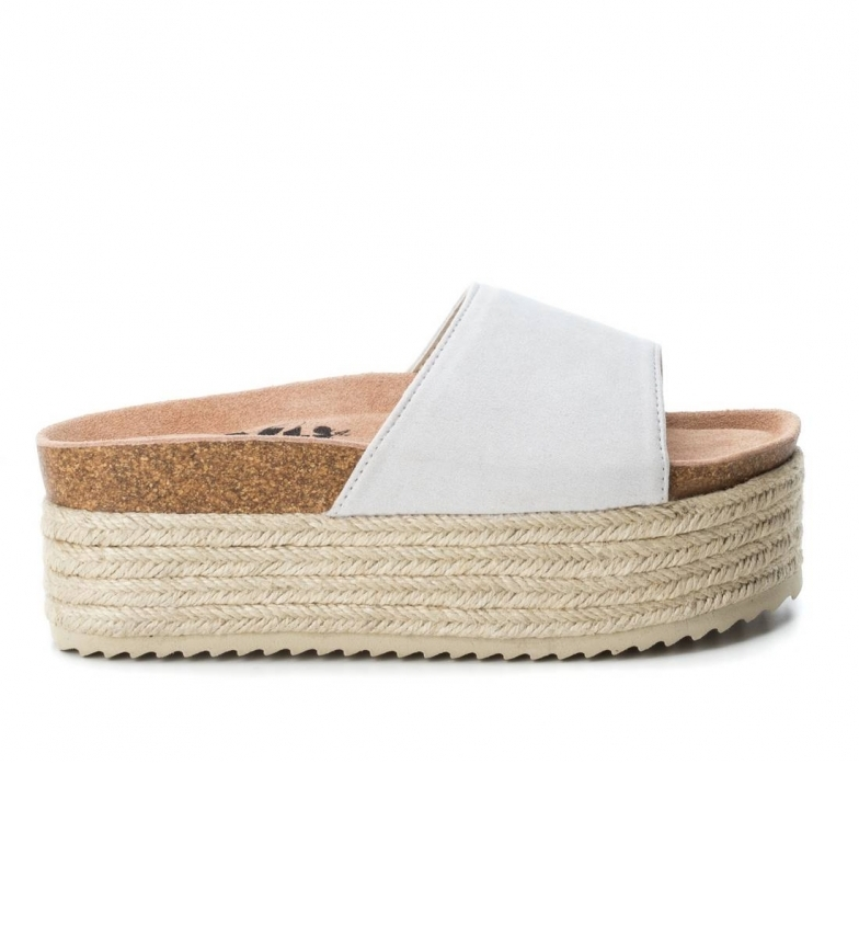 Comprar Xti Bios piatto sandalo 048120hie ghiaccio