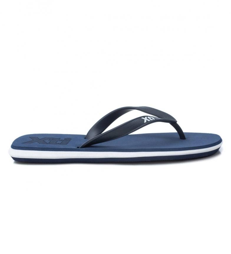 Comprar Xti Sandalias/Chanclas Casual 042755 azul