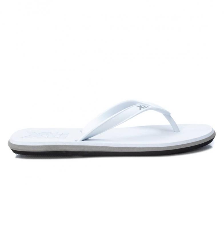 Comprar Xti Sandália / Flops Flops Casual 042755 branco