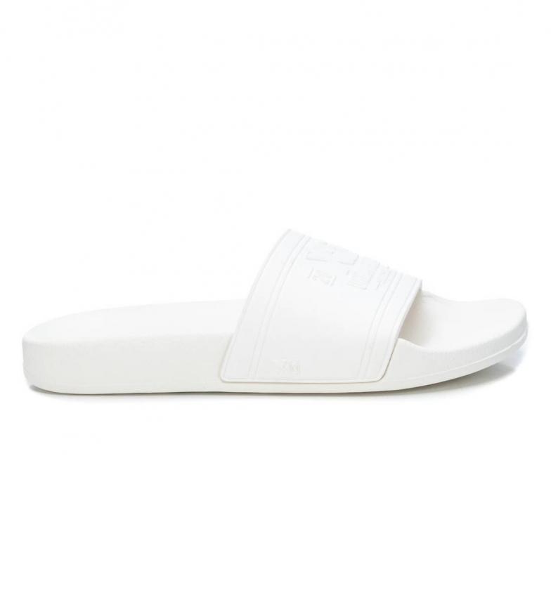 Comprar Xti Sandálias/Rubber Flip Flops 042843 branco