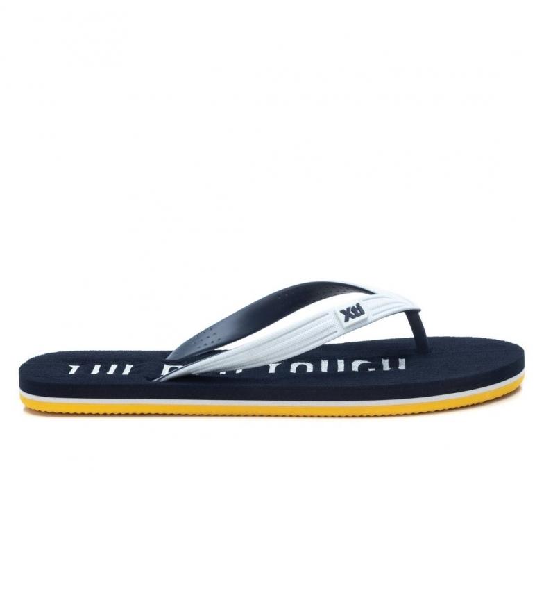 Comprar Xti Flip flops 042861 vermelho, marinho, branco