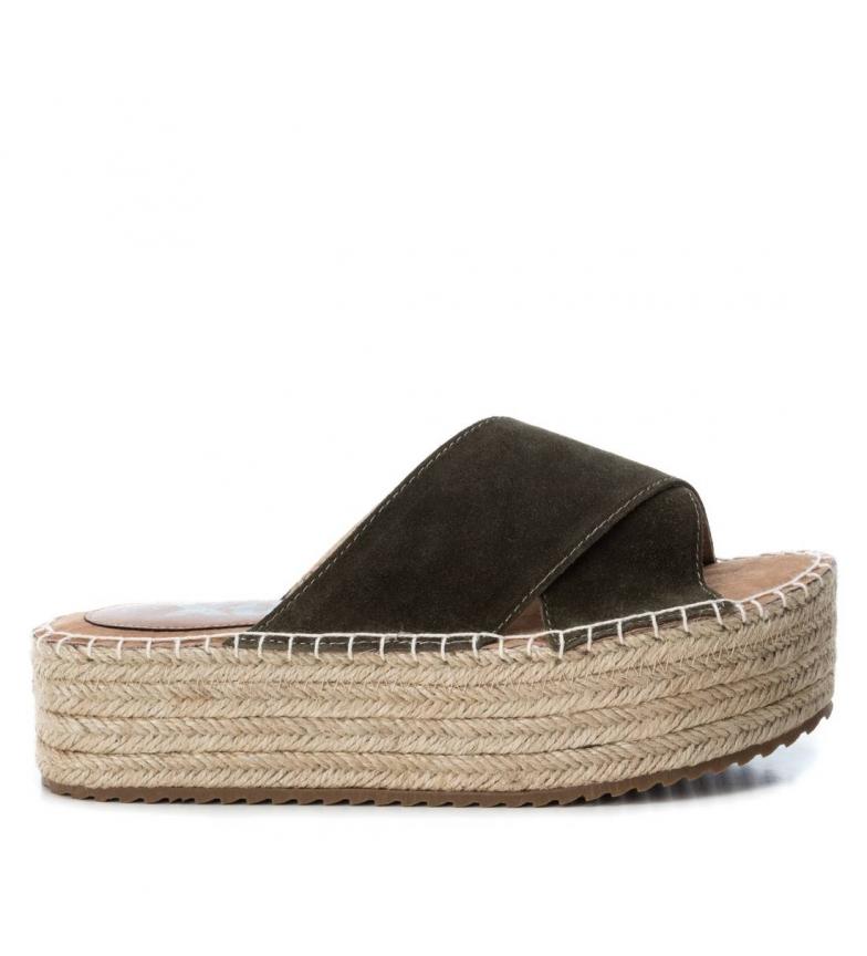 Comprar Xti Sandals 049134 persimmon