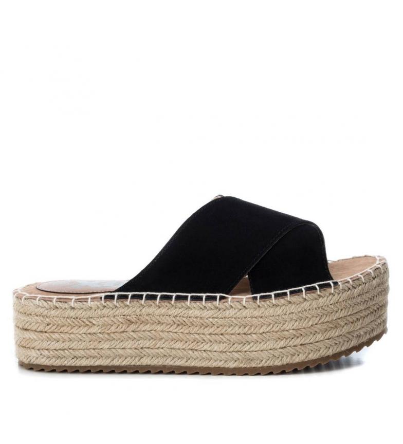 Comprar Xti Sandals 049134 black