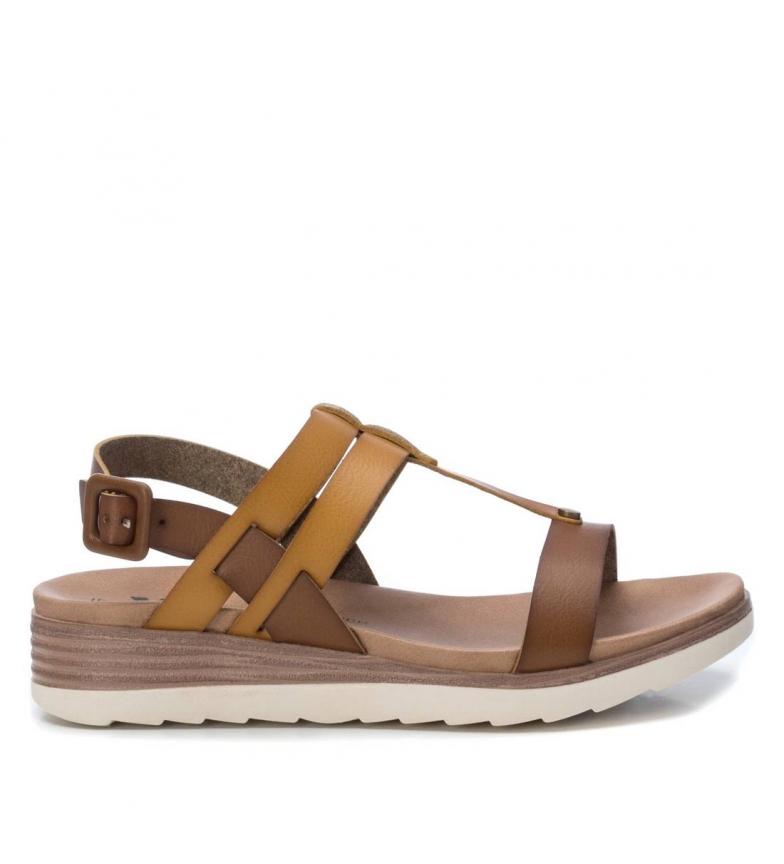 Comprar Xti Sandals 049845 yellow