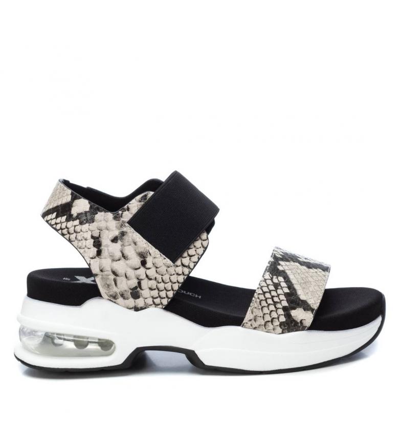 Comprar Xti Sandals 049977 taupe