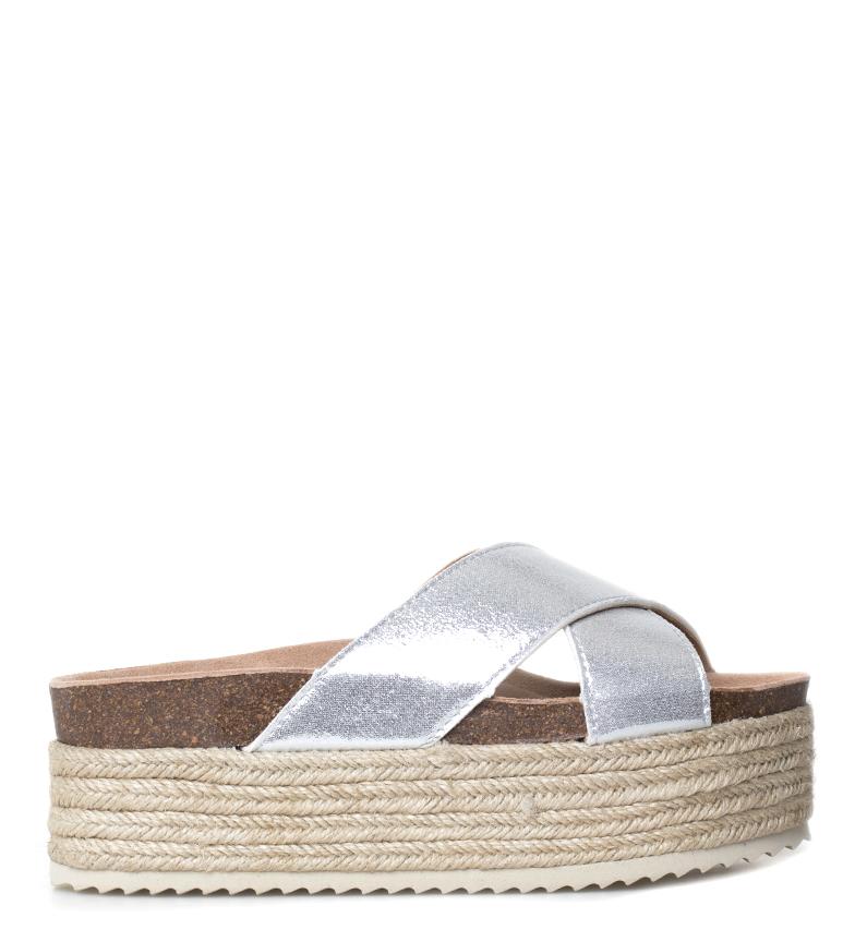Comprar Xti Sandals Vila silver